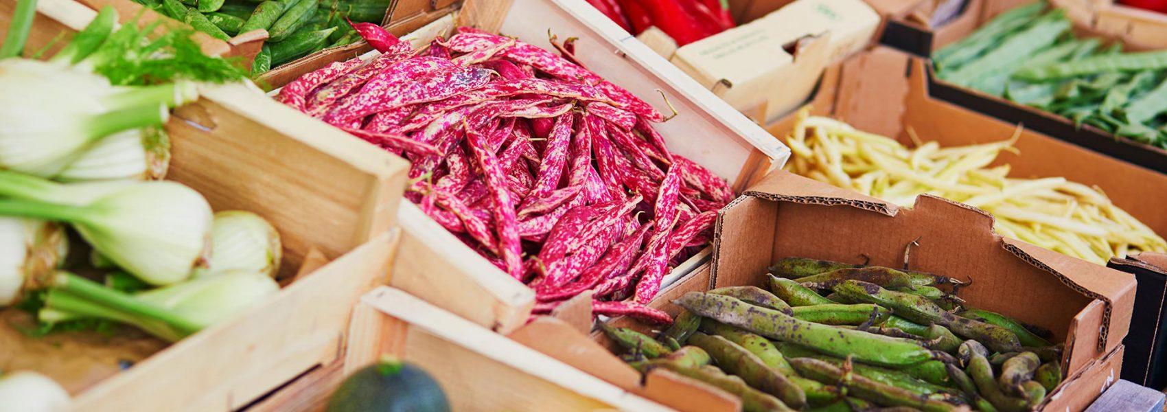 Présentation de l'entreprise Normandie Fruits Grossiste en fruits et légumes